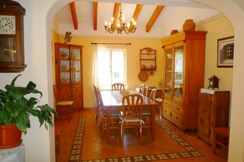 casa celi country house 8