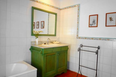 finca sito country house 11