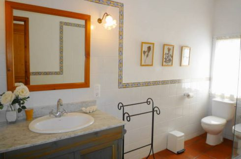 finca sito country house 15