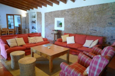 finca sito country house 7