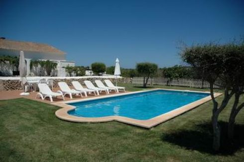 finca binimazoch country house 3