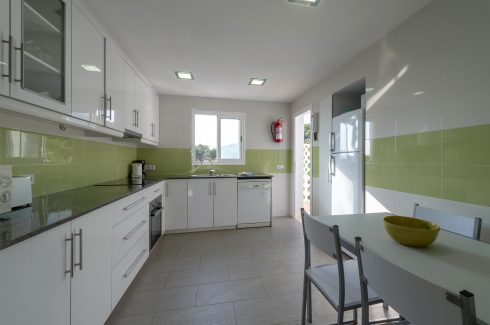 Alondra Santo Tomas kitchen 2