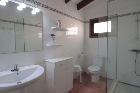 SJ237 Proa second bathroom new 3