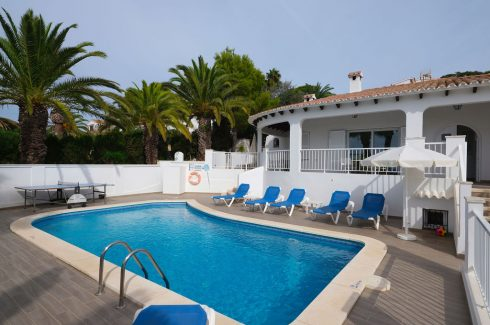 Ca'n Caules San Jaime Son Bou  villa with pool 2