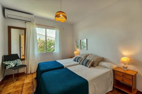 Kakaba Tprre soli Nou twin bedroom